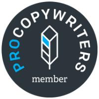 Procopywriters Member badge